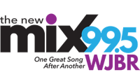 Mix 99.5 WJBR Wilmington