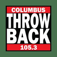 Throwback 105.3 Kiss 1230 WYTS Columbus