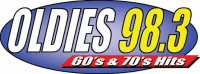 Oldies 98.3 WDFX WBYB Cleveland John Allen Delta Radio