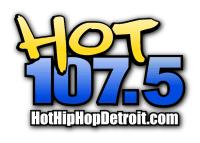 Hot 107.5 WGPR 105.9 Kiss-FM WDMK Detroit