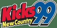 Kicks 99 99.5 WKXC Augusta Beasley Media