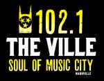 102.1 The Ville Nashville