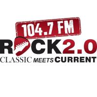 104.7 Rock 2.0 WJRE-HD3 Regional Media