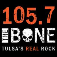 Spirit 105.7 The Bone Tulsa K289CC