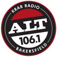 Alt 106.1 KRAB Bakersfield