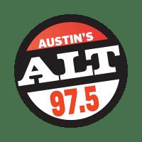 Alt 97.5 Pride Radio Austin