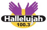 Hallelujah 100.3 Mobile WXKC-HD2