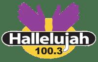 Hallelujah 100.3 Mobile WXKC-HD2