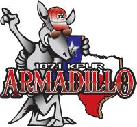 107.1 The Armadillo KPUR 95.7 Nash Icon KARX Amarillo