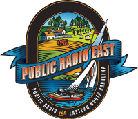 Public Radio East WTEB New Bern