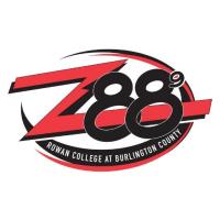 Z88.9 WBZC Burlington County College Rowan