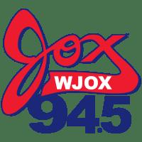 94.5 WJOX Birmingham Jox Jox-FM