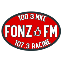 100.3 Fonz FM Fonz-FM 1290 WZTI Milwaukee