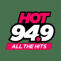 Hot 94.9 KHKN Little Rock Big