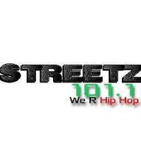 Streetz 101.1 KZTS Little Rock