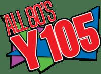 Y105 WYGC Gainesville Chris Lash All 80s