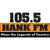 105.5 HankFM Hank WWHA Myrtle Beach