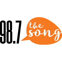 98.7 The Song WQME Anderson