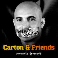 Craig Carton & Friends Focus360 FNTSY Sports