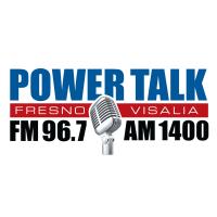Power Talk 96.7 KALZ Fresno PowerTalk 1400 KRZR Visalia