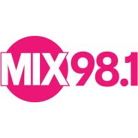 Mix 98.1 WTVR-FM Richmond