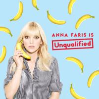 Anna Faris Unqualified iHeartMedia