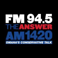 1420 94.5 The Answer KOTK Salem Walnut Radio Omaha