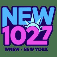 New 102.7 WNEW New York Entercom Fresh