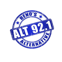 Alt 92.1 The Wolf KWFP Reno