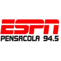 ESPN Pensacola 94.5 WYCT-HD2