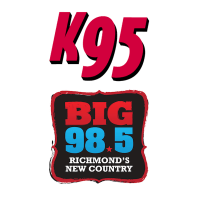 K95 WKHK Big 98.5 Richmond Bobby Bones Show