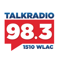 Talkradio 98.3 1510 WLAC Nashville Big Legend
