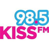 98.5 Kiss-FM WPIA Peoria DJ Miracle Jonathan Steele