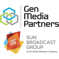 Gen Media Partners Sun Broadcast Group