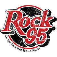 Rock 95 95.7 The Forks 1590 KGFK Grand Forks