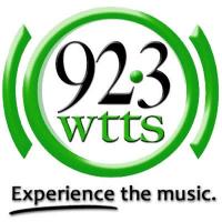 92.3 WTTS Bloomington Alt 99.5 Fort Wayne
