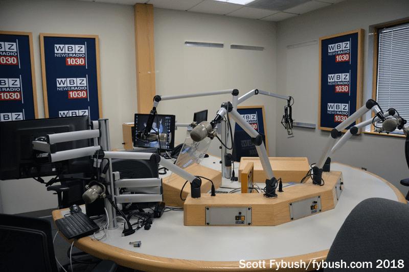 RadioInsight Tech: WBZ's Big Move Part 1 - The Inside Story