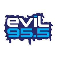 Live 95.5 KBFF Portland Evil Halloween