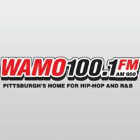 WAMO 100 107.3 100.1 Pittsburgh