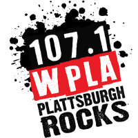 107.1 WPLA Plattsburgh Rocks What The FM