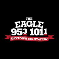 95.3 101.1 The Eagle WZLR Dayton Classic Hits 80s