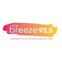 92.5 The Breeze Bull KBEB Sacramento