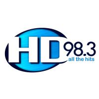 HD 98.3 WHHD Augusta Beasley Media