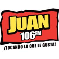 Juan 106 St. George KCLS-HD3 104.1 106.5 106.9