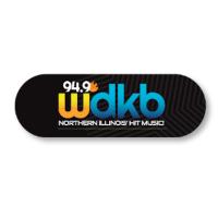 B95 94.9 WDKB Dekalb