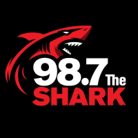 B98.7 98.7 The Shark WPBB Tampa Dave Chuck The Freak