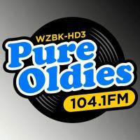 Pure Oldies 104.1 WKNE-HD3 Fox Sports Keene 1220 102.3 WZBK