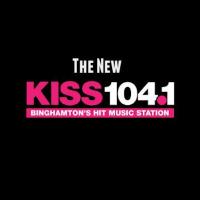 Wild 104.1 Kiss WWYL Binghamton