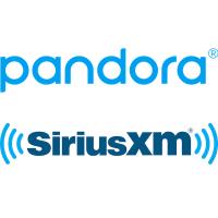 Pandora SiriusXM