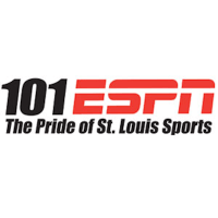 People Moves 9/3: 101 ESPN St  Louis Restructures Lineup